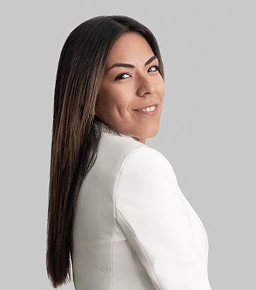 Brenda Sarrín