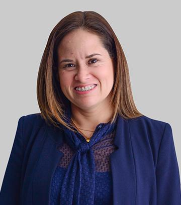Cristina Oviedo