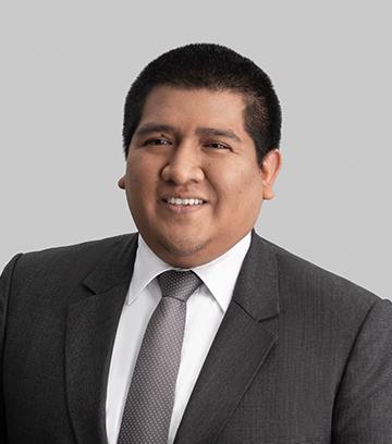 Elías Munayco