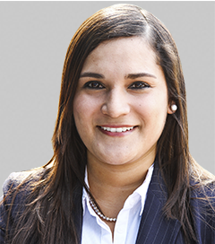 Gabriela Bernales