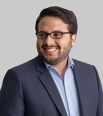 Gonzalo Bernales