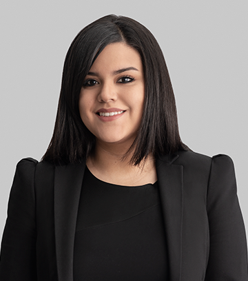 Johanna Romero