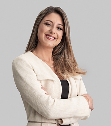 Michelle Aramburú