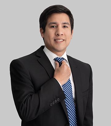 Rodrigo Rabines