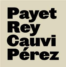 Payet Rey Cauvi Pérez