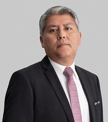 Ángel Chávez