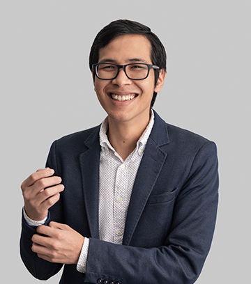 Erick Lau