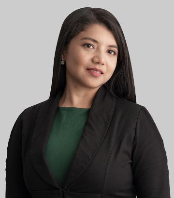 Gina Chavarry