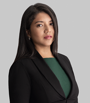 Gina Chávarry