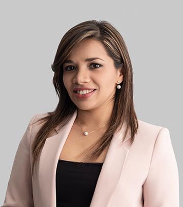 Mayra Aguirre