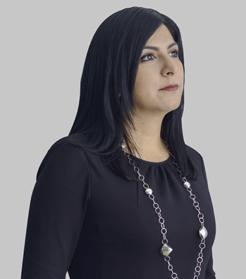 Vanessa Chávarry