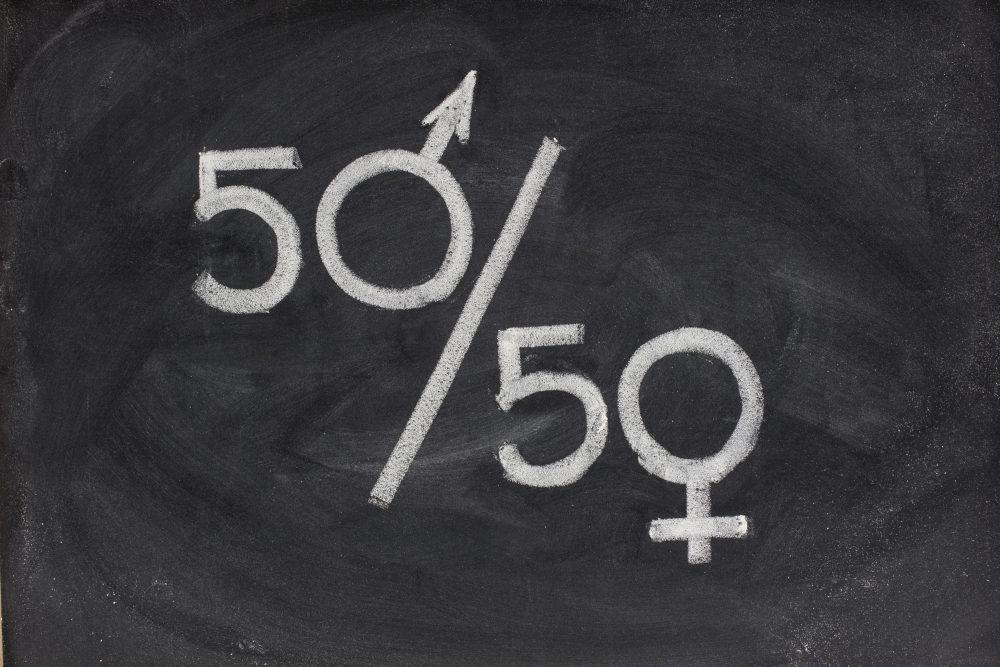 Políticas de equidad de género en la profesión legal: en camino hacia una verdadera equidad