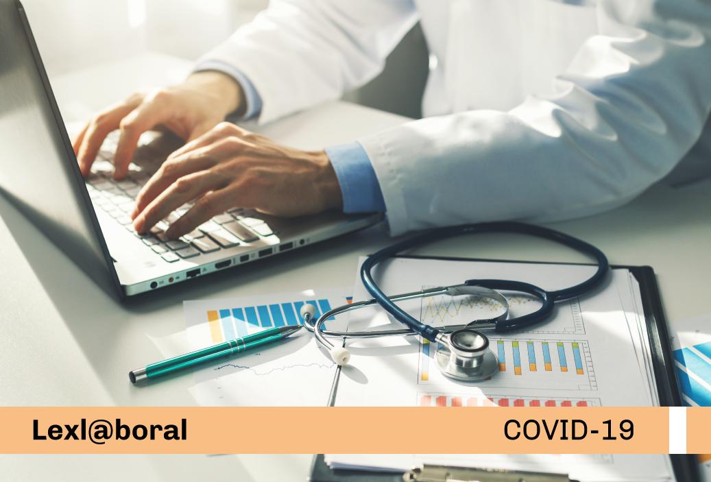 Lineamientos para la vigilancia, prevención y control de salud de los trabajadores con riesgo de exposición a Covid-19