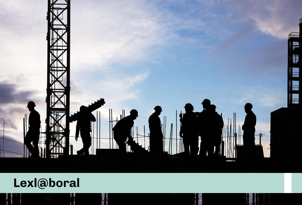 Protocolo Sanitario Sectorial de la industria de cemento
