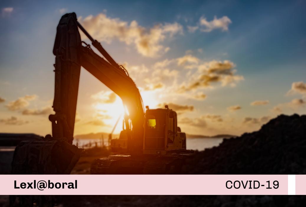 Protocolo Sanitario para la implementación de medidas de prevención y respuesta frente al Covid-19 en las actividades del subsector minería, el subsector hidrocarburos y el subsector electricidad