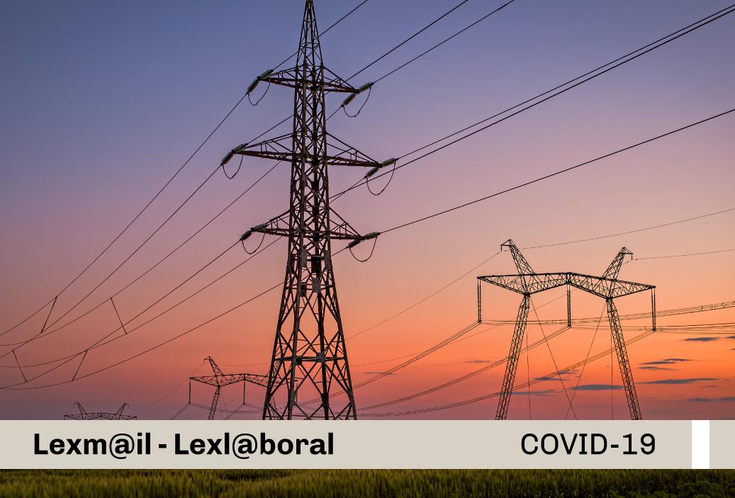 Modifican Protocolo Sanitario para la implementación de medidas de prevención y respuesta frente al COVID – 19 en las actividades del Subsector Minería, el Subsector Hidrocarburos y el Subsector Electricidad