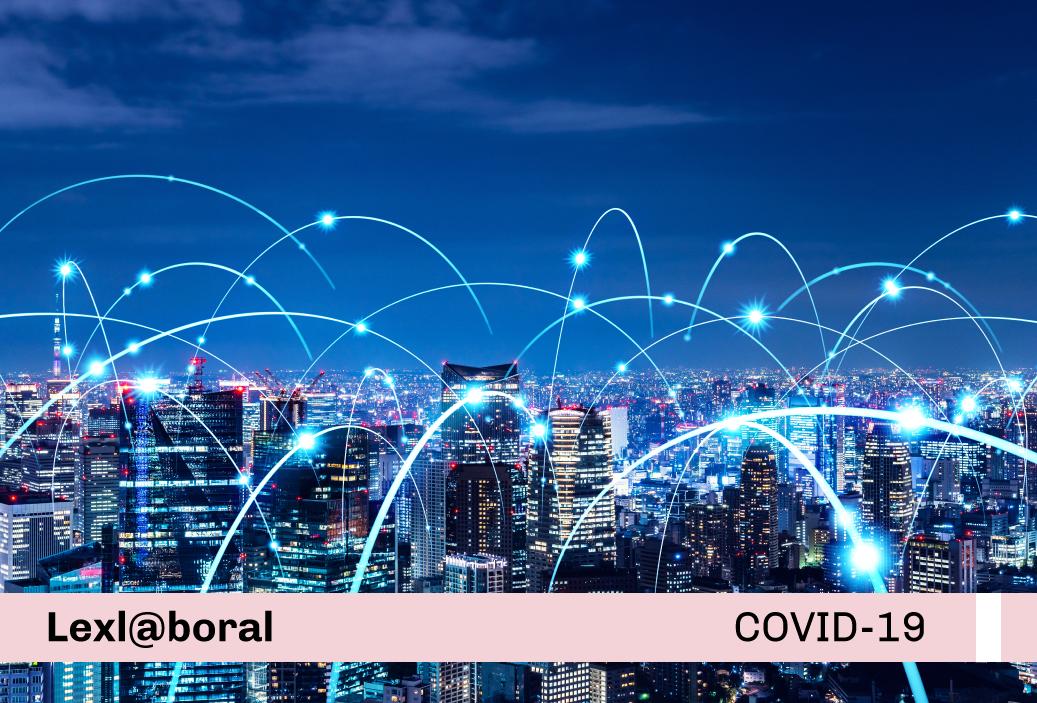Protocolo Sanitario Sectorial para la prevención del Covid-19 para los servicios de radiodifusión