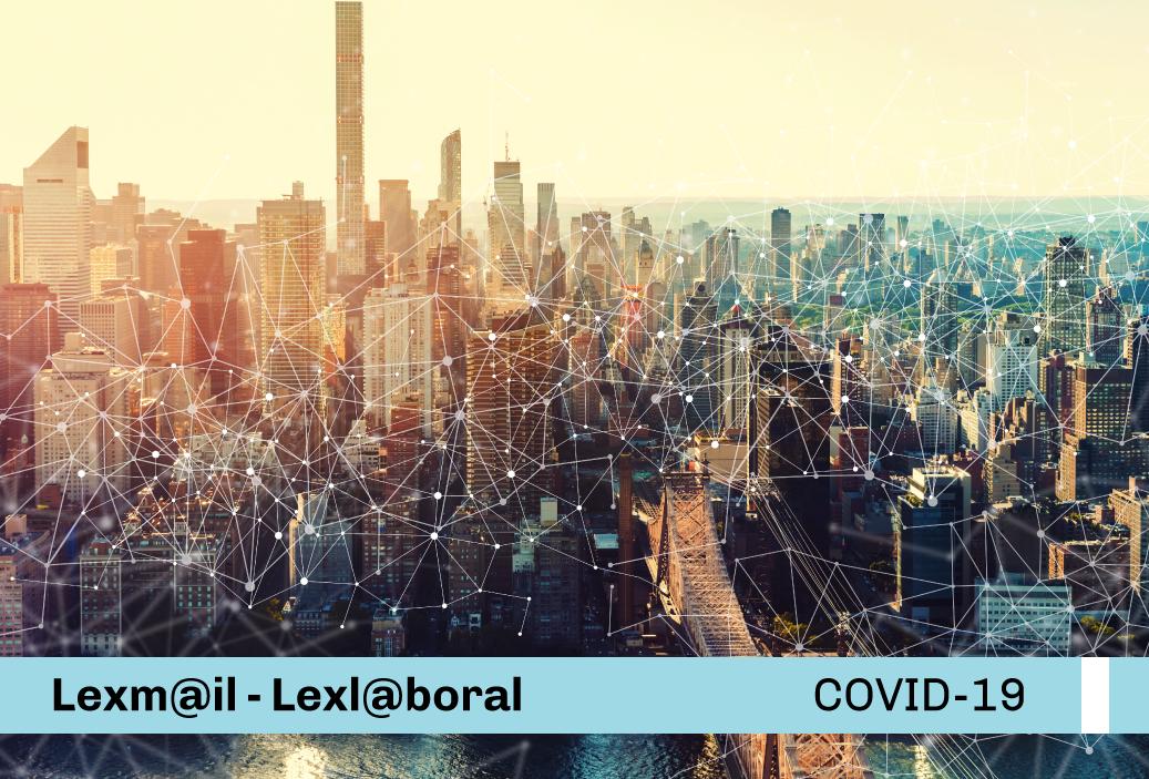 Protocolo Sanitario Sectorial para la prevención del Covid-19, en la implementación, operación y mantenimiento de las redes de telecomunicaciones y de infraestructura de radiodifusión