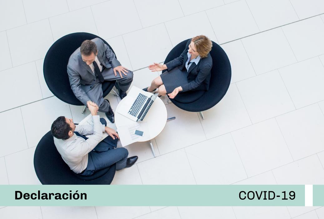 Cristina Oviedo declaró para El Comercio: Reactivación económica: ¿Qué deberán hacer las empresas para reiniciar sus actividades este lunes?
