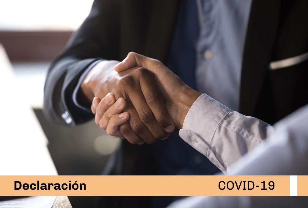Cristina Oviedo en Diario El Comercio – Congreso busca prohibir los despidos hasta 30 días después de la cuarentena: ¿por qué no podría aplicarse?