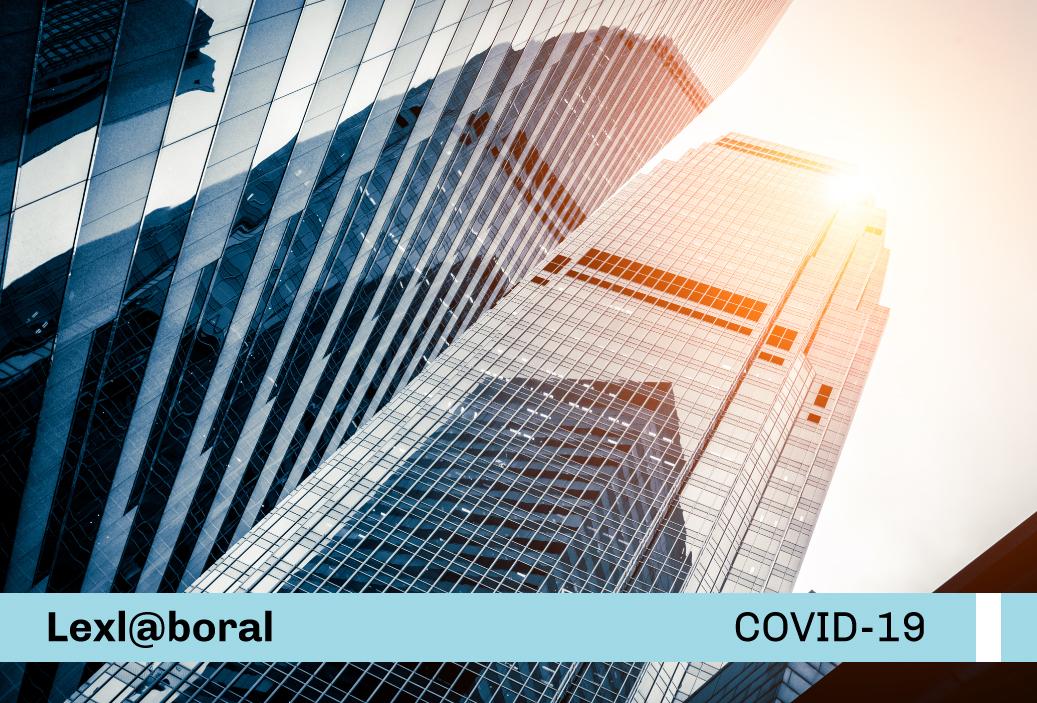Protocolo Sanitario Sectorial ante el COVID-19 en materia de fabricación de calzado