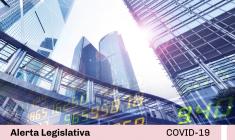 Alerta Legislativa: Aprueban Normas para las convocatorias y celebraciones de juntas generales de accionistas y asambleas de obligacionistas no presenciales a que se refiere el artículo 5 del Decreto de Urgencia N° 056-2020