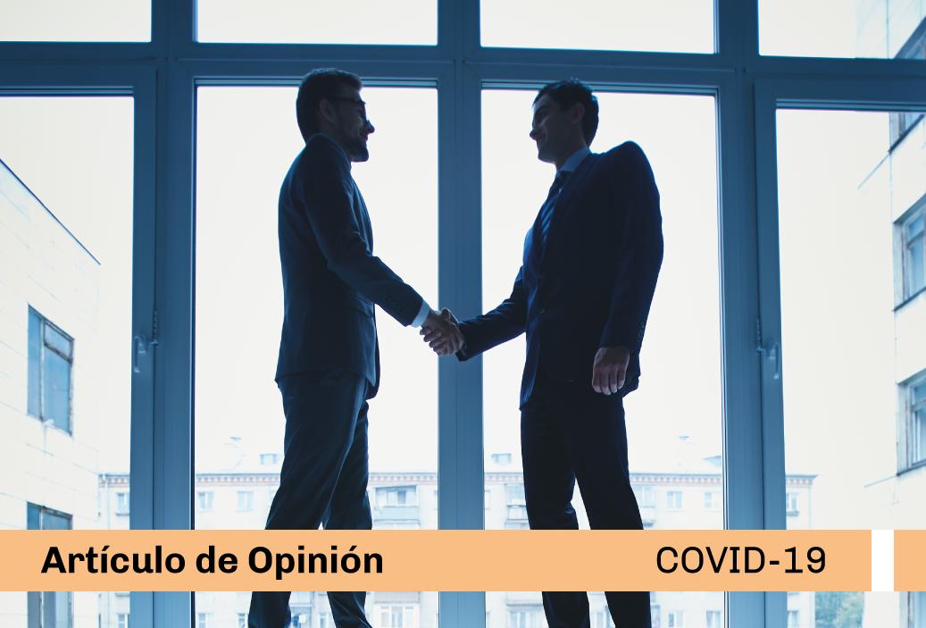 Dante Botton escribe para El Comercio: «¿Qué reclamos laborales enfrentarían los empleadores tras la reactivación de actividades?»