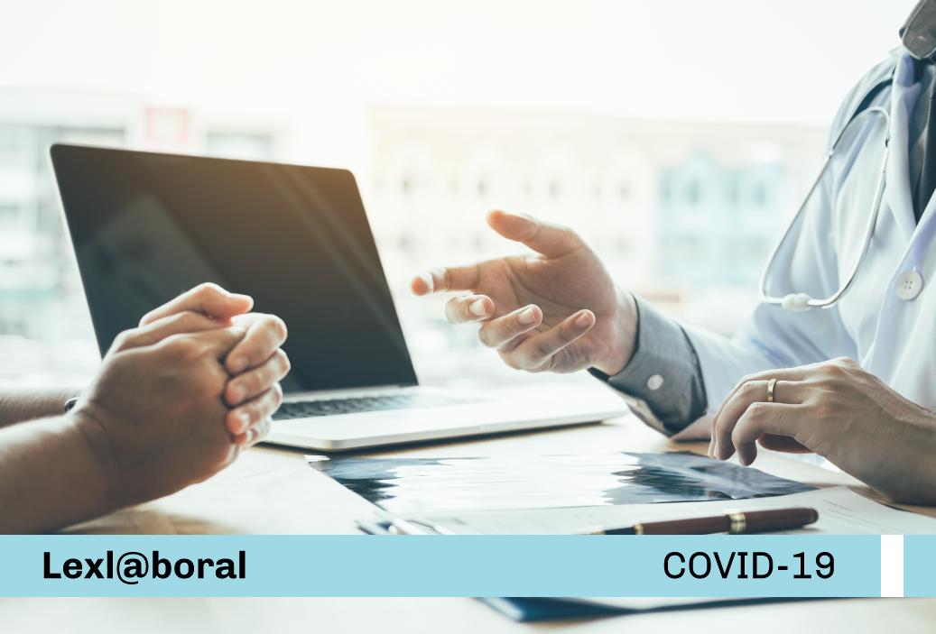Plan para la vigilancia, prevención y control de Covid-19: Nuevas disposiciones y obligaciones