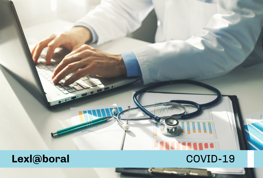 Directiva Sanitaria para el control y vigilancia de los dispositivos de diagnóstico in vitro: Pruebas rápidas y moleculares para COVID-19