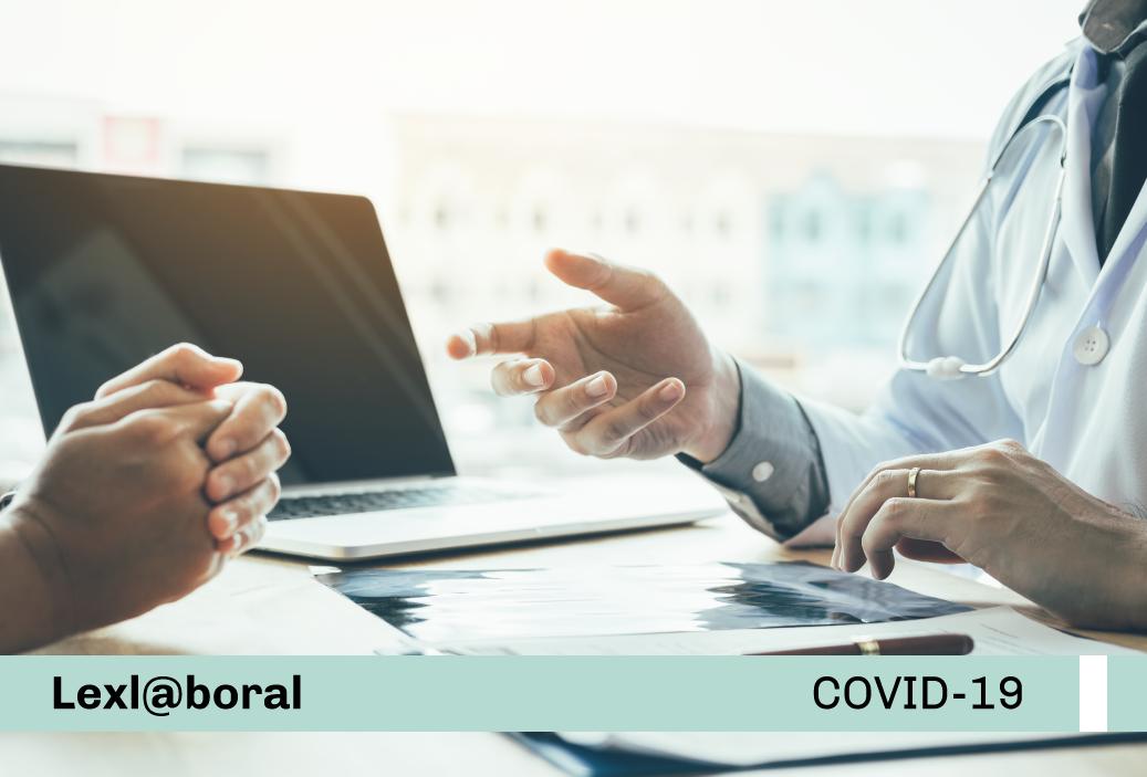 Registro del Plan de Vigilancia, Prevención y Control de COVID-19