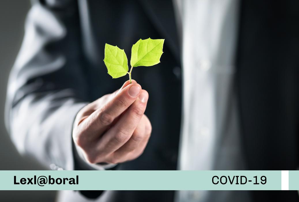 Actualización del Protocolo Sanitario Sectorial para la operación ante el Covid-19 del servicio de reciclaje