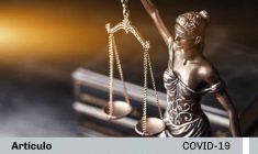 Mercedes Ramírez escribe para Enfoque de Derecho: La resurrección del modelo inquisitivo a través del retorno al secretismo judicial