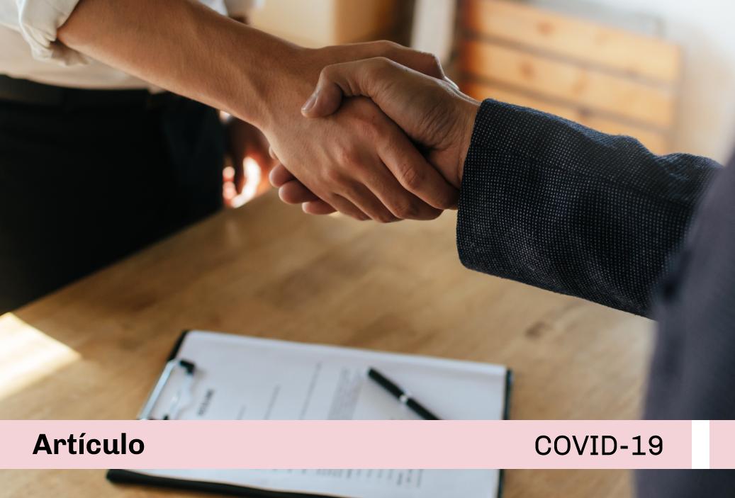 Elías Munayco escribió para Gestión: Reducción de remuneraciones y sus efectos en tiempos del COVID-19