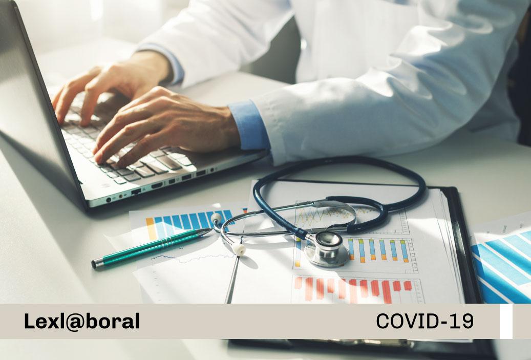 Modifican disposiciones asociadas a la Prestación Económica de Protección Social de Emergencia ante la Pandemia del Coronavirus COVID-19