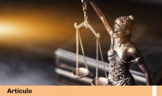 Gabriel Rey escribió para Enfoque Derecho: ¿Se protege a la víctima de los delitos sexuales?