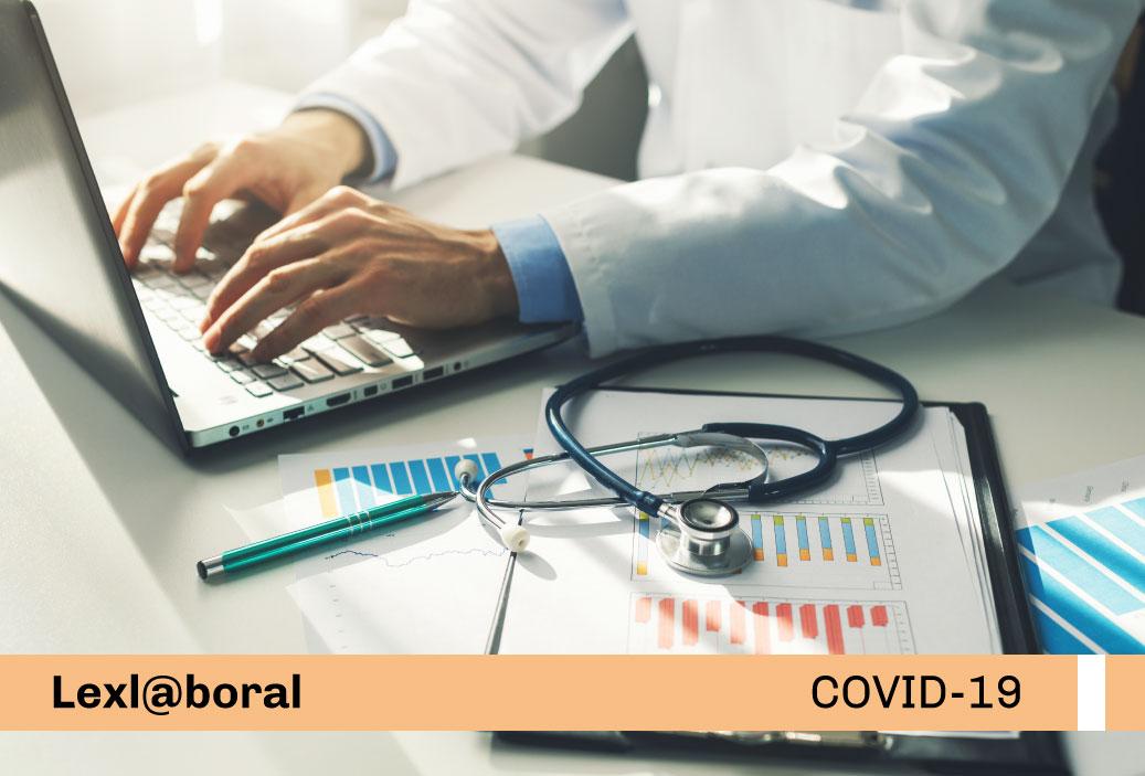 SUNAFIL inicia campaña de verificación del cumplimiento del Plan para la vigilancia, prevención y control del COVID-19