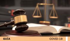 Guía: Ministerio Público habilita Mesa de Partes Electrónica y Módulo de Cita Fiscales Virtuales