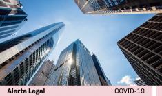 Alerta Legal – SMV aprueba disposiciones para el uso de la palabra a través de la plataforma electrónica en procedimientos sancionadores