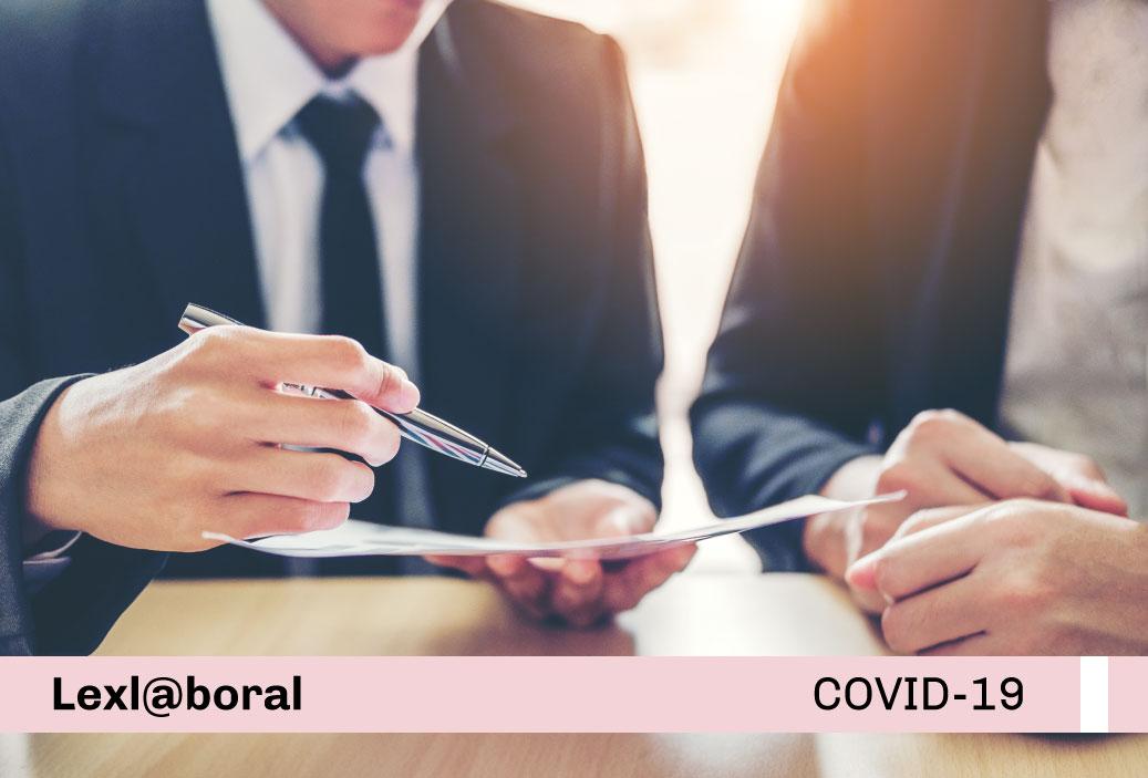 Disposiciones complementarias para la implementación de la prestación económica de protección social de emergencia ante la pandemia del coronavirus COVID-19