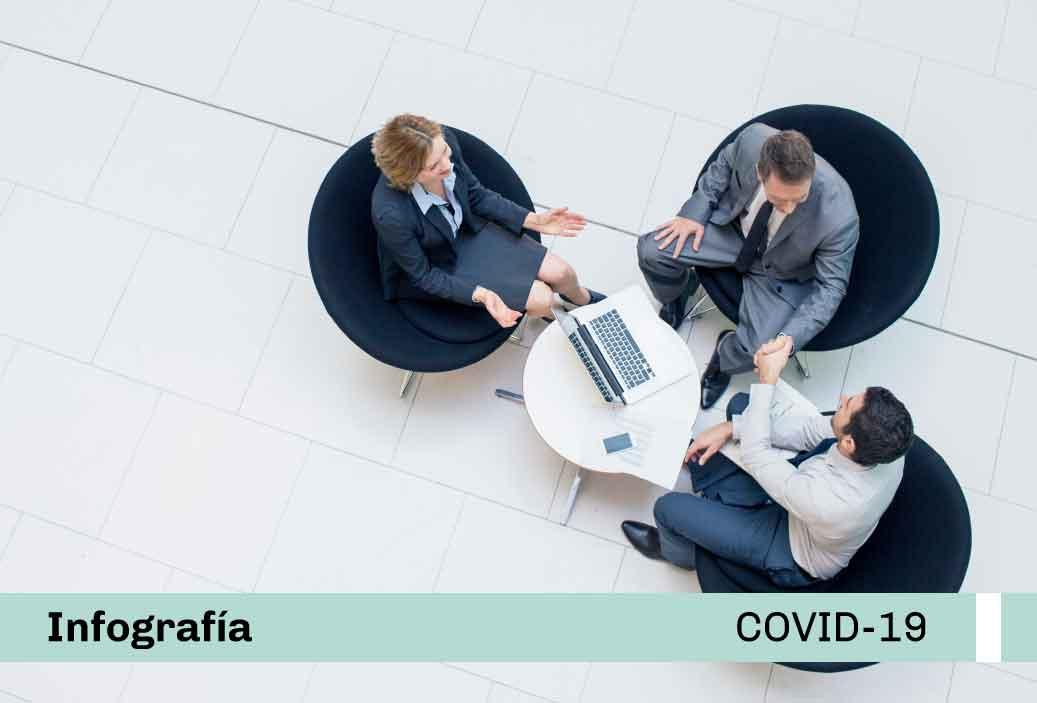 """Plan para la vigilancia, prevención y control del COVID-19: Habilitan """"Registro de denuncias"""""""