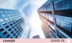 Dictan medidas para la convocatoria y celebración de juntas de accionistas y asambleas no presenciales o virtuales