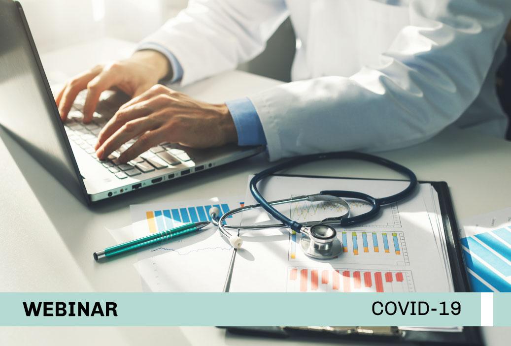 """Mira el video del webinar: """"Descansos médicos y subsidios en tiempos de COVID-19"""""""
