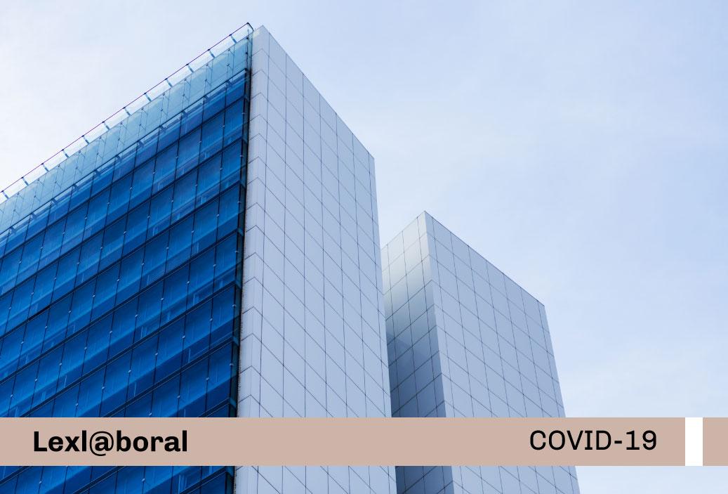 Lineamiento sectorial para la prevención del COVID-19 en el transporte ferroviario de pasajeros
