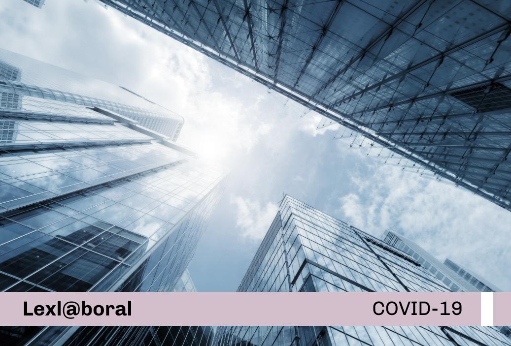 Protocolo sanitario sectorial para la implementación de medidas de vigilancia, prevención y control frente al COVID-19 en las actividades de la música