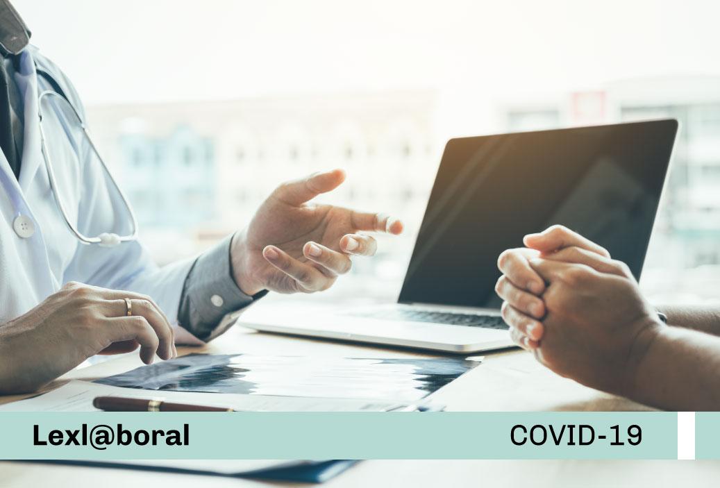 EsSalud: Disposiciones excepcionales sobre certificados médicos particulares