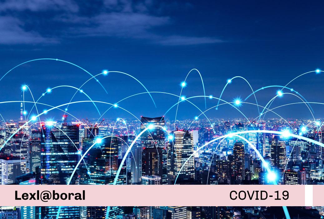 Modifican el Protocolo Sanitario Sectorial para la prevención del COVID-19 para los servicios de telecomunicaciones