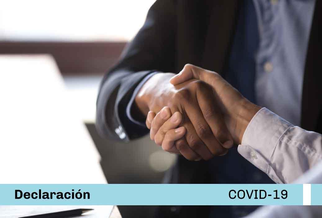 Brian Ávalos para diario Correo: ¿De qué manera se puede fomentar más empleo en el país?