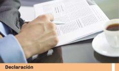 Brian Ávalos declaró para Diario Gestión: «Desafíos pendientes en la cartera laboral tras el terremoto político»