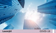 Resumen disposiciones administrativas sobre COVID-19: Martes 17 de noviembre