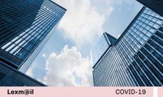Resumen disposiciones administrativas sobre COVID-19: Jueves 12 de noviembre